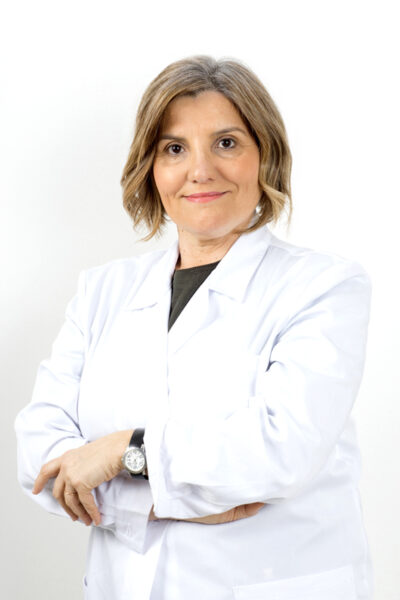 Dra María Jesús Pita Conde