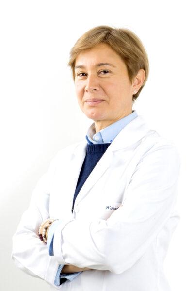 María José Mosquera Santé