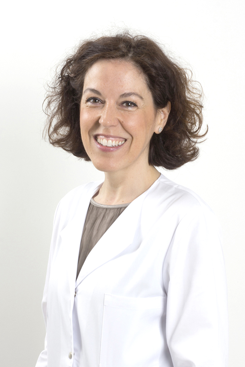 María Pilar Hortas Delgado